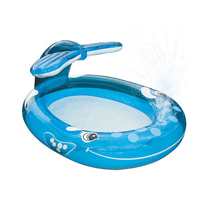 PILETA INFLABLE INTEX 57435NP BALLENA