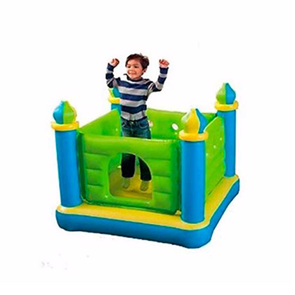 SALTAIN INFLABLE INTEX 22681/1 CASTILLO