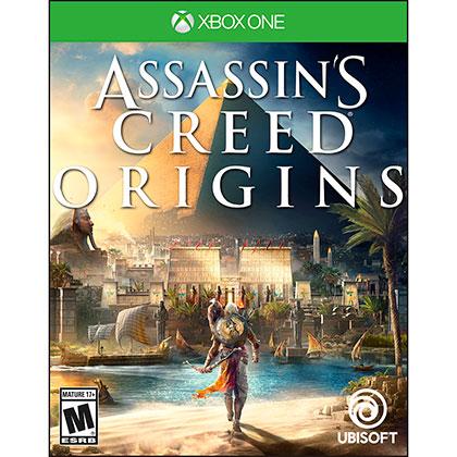 Juego Para Xbox One Assassins Creed…