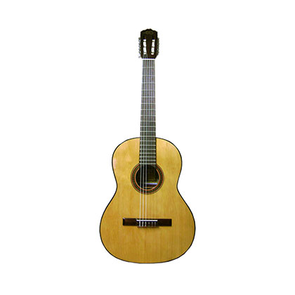 GUITARRA CLASICA GRACIA A PREMIUM NATURAL