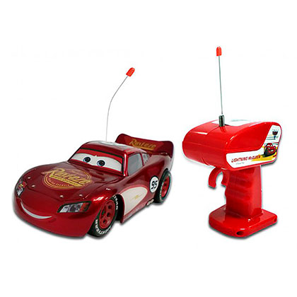 Juguete para varon disney 1650 radio control cars - Juguetes de cars disney ...