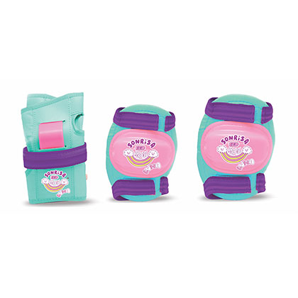JUGUETE PARA NENA MAGIC MAKERS SL903 SET PROTECTORES SOY LUNA