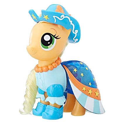 Juguete Hasbro My Little Pony C0721/C1821 Applejack