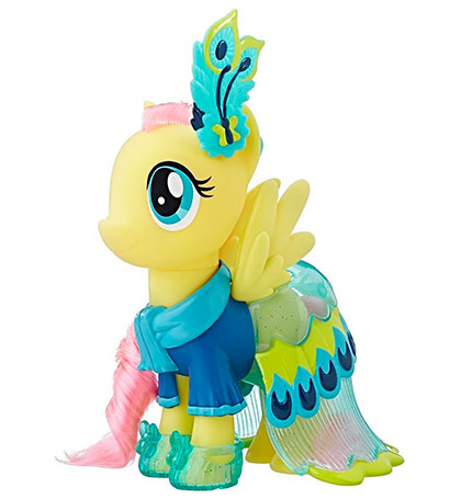 Juguete Hasbro My Little Pony C0721/C1822 Rarity