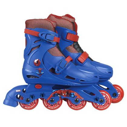 JUGUETE SPIDERMAN 416000S ROLLER 31A34