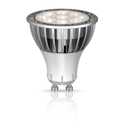 ELECTRICIDAD LAMPARITAS LIVING LED MR-16GU10