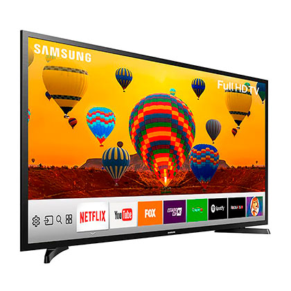 43 LED UN43J5290 SMART FHD SAMSUNG