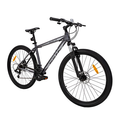 "BICICLETA MOUNTAN BIKE 27.5"" PHILCO ESCAPE GRIS"