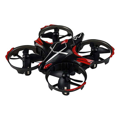 R119 RC LEADING DRON mini