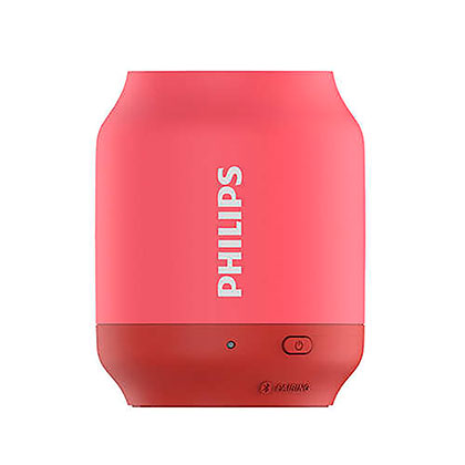 PARLANTE PORTATIL BLUETOOTH BT51P/00 PHILIPS