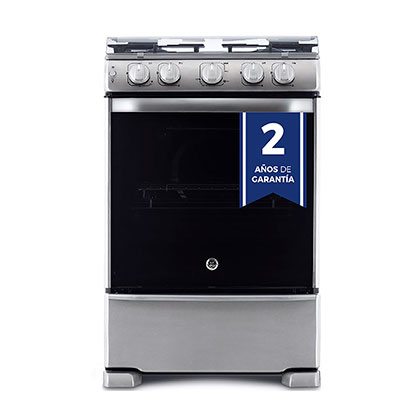 GENERAL ELECTRIC COCINA MULTIGAS CG760I 60cm