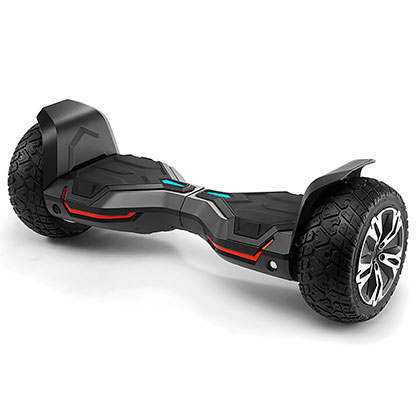 "G2 HOVER BOARD GYROOR 350W 8.5"" negro"