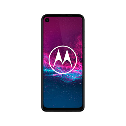 Celular libre Motorola One Action XT2013-1