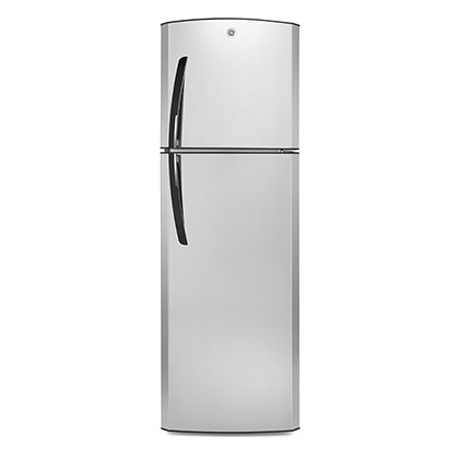 Heladera No Frost GE Appliances RGA300FHRE Platinum