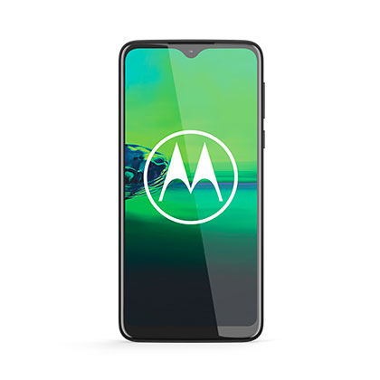 Celular Libre 32 Gb Motorola G8 Play Xt2015-2 Knight Grey