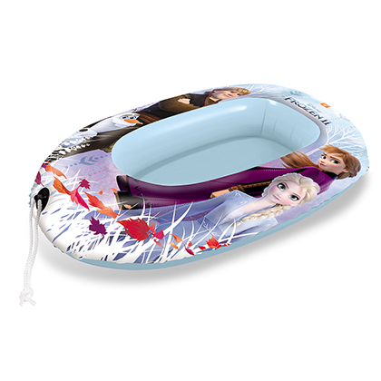 Bote Inflable Frozen 2