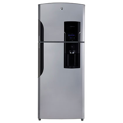 Heladera No Frost Con Dispenser 523 Lts. Ge Appliances RGS1951BGRX0 Inox