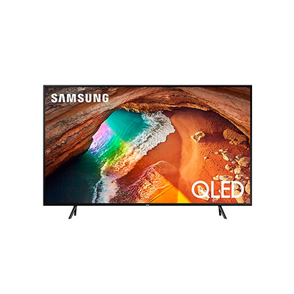 "Tv Smart Qled 65"" Ultra Hd 4K Bluetooth Samsung QN65Q60"