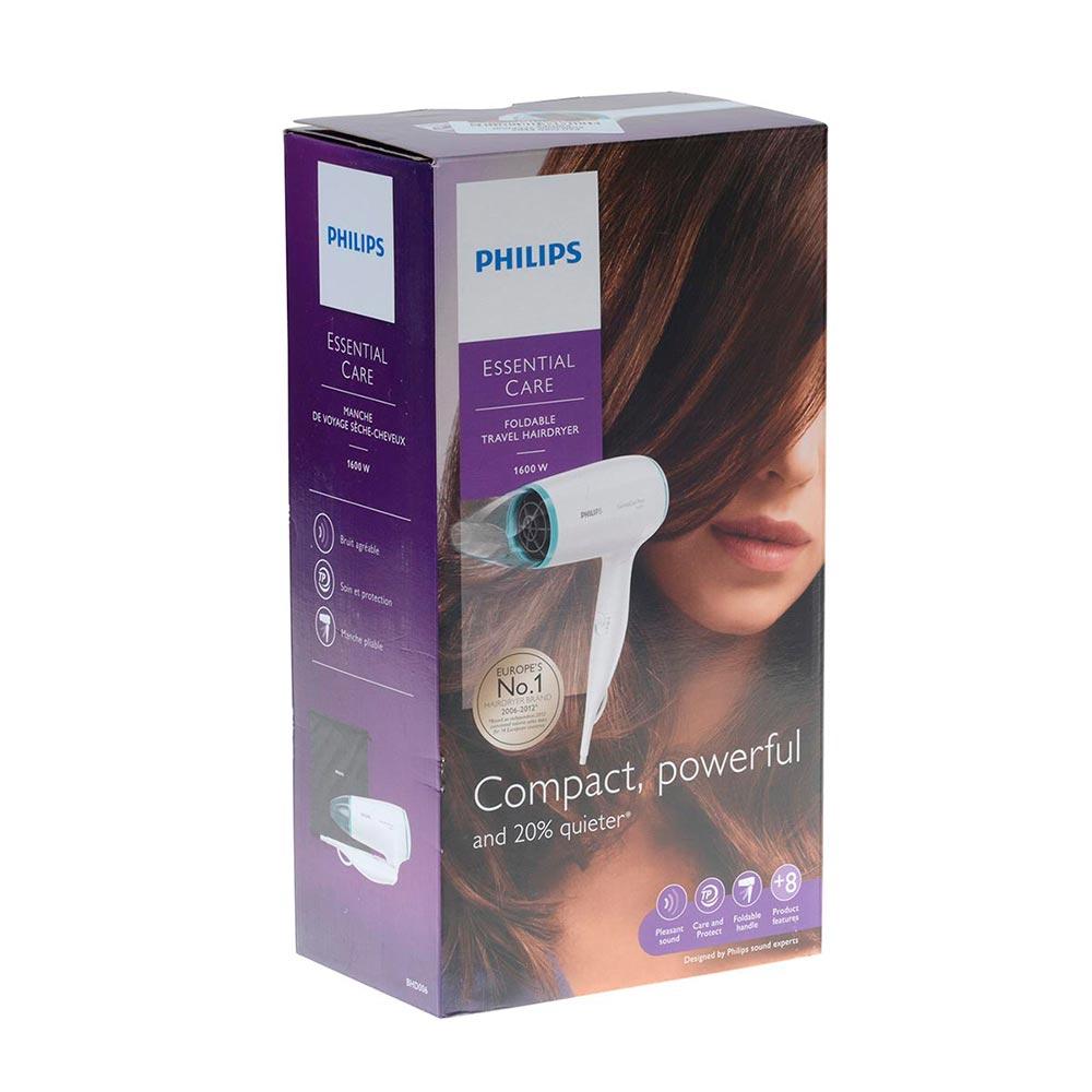 Secador Philips BHD006 00 - Ribeiro.com.ar 46451d1f52b3