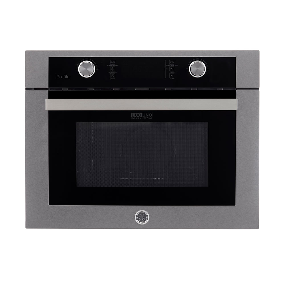 Horno Electrico Ge Appliances FCEGEP0441A2IN1 Plateado
