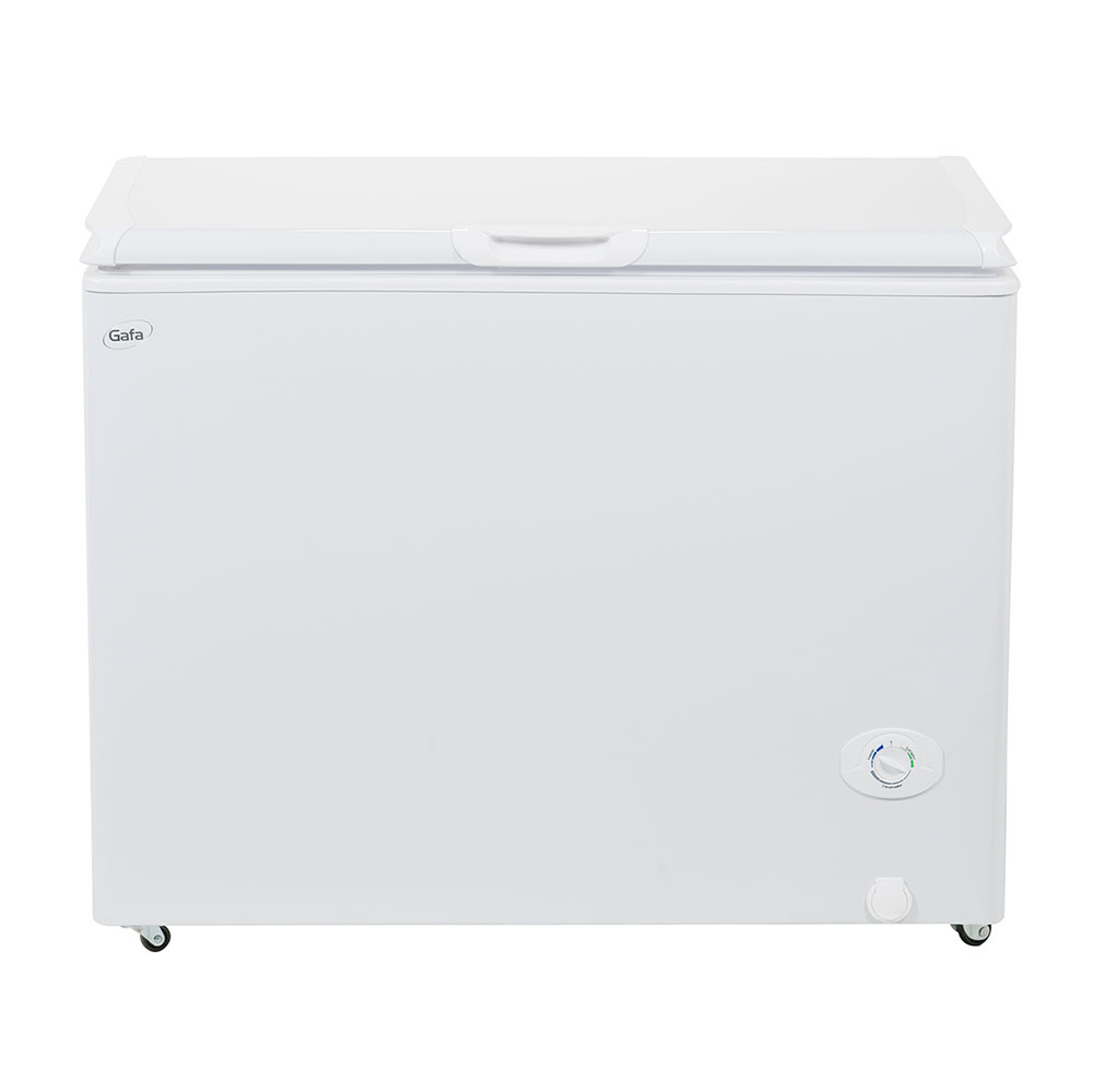 Freezer Gafa ETERNITY L290 Blanco