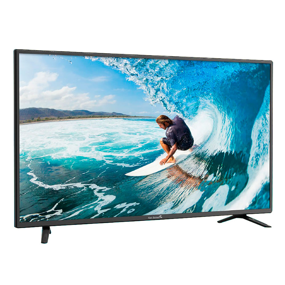 "SMART TV LED 40"" FHD KEN BROWN KB40S3000SA"
