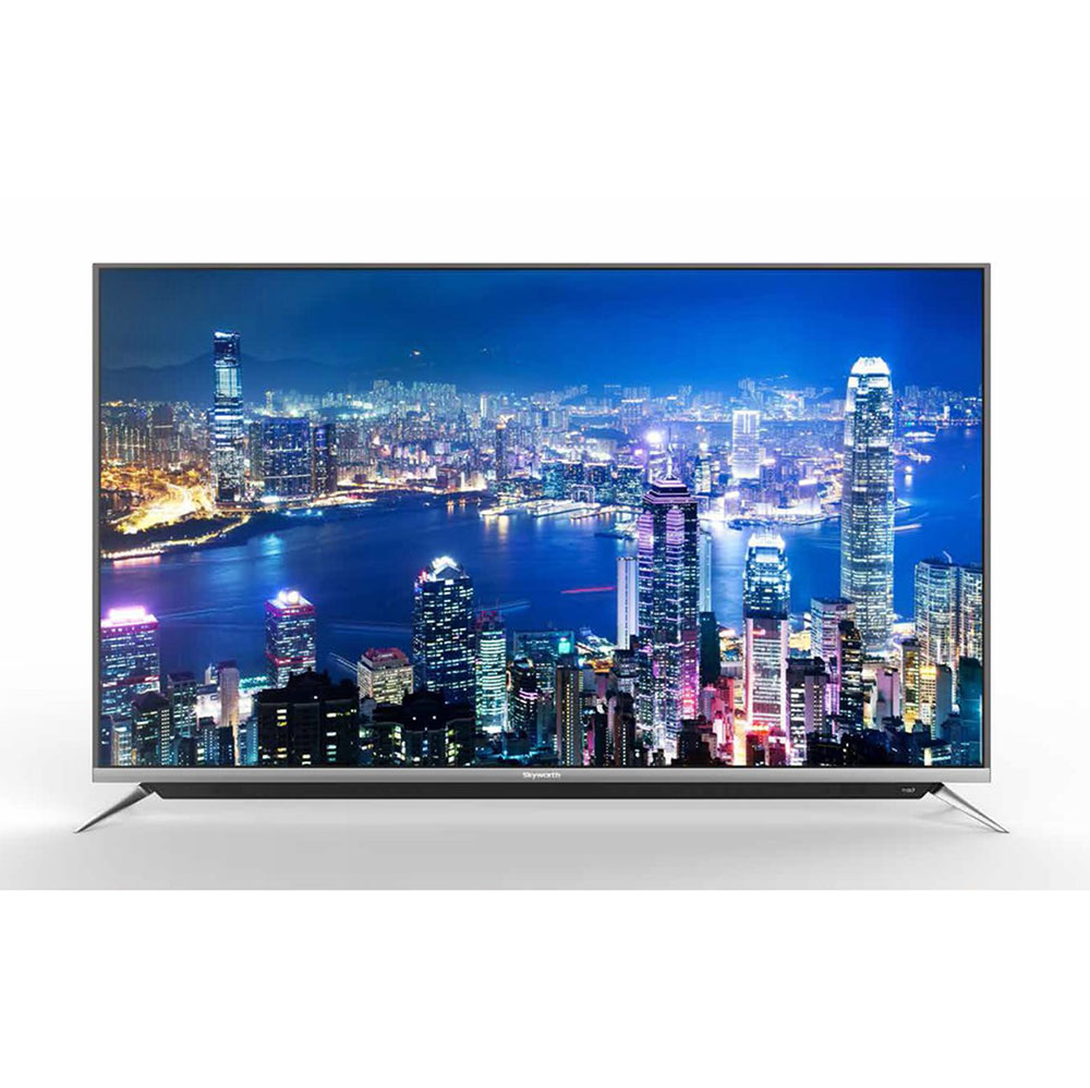 "SMART TV LED 55"" 4K UHD SKYWORTH SW55S6SUG"