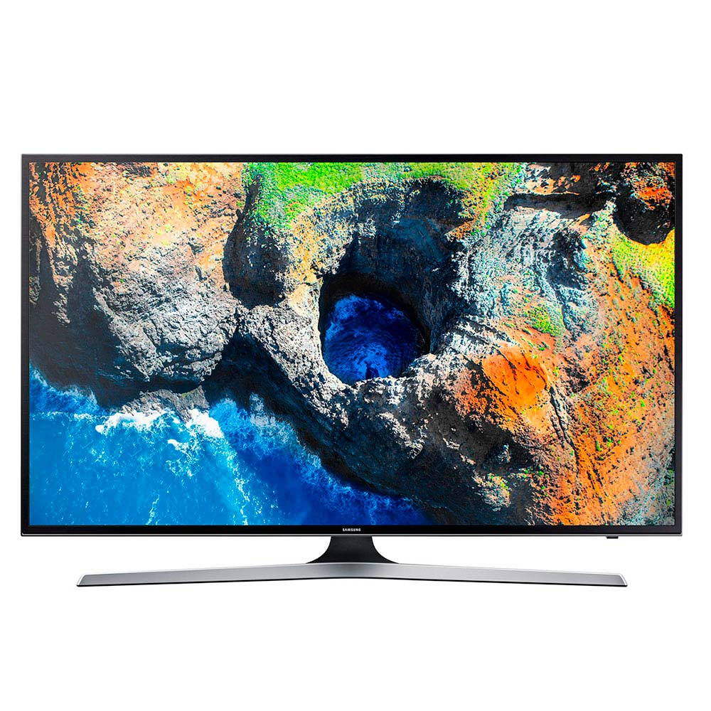 "Smart Tv Led 75"" 4k Uhd SAMSUNG UN75MU6100G"