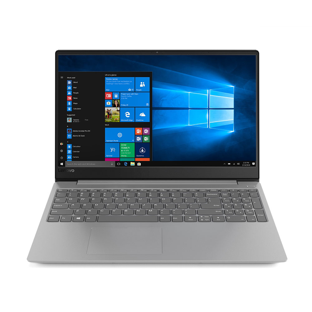 "Notebook 15,6"" Core I5 1 Tb Lenovo IdeaPad 330S-15IKB Plata"