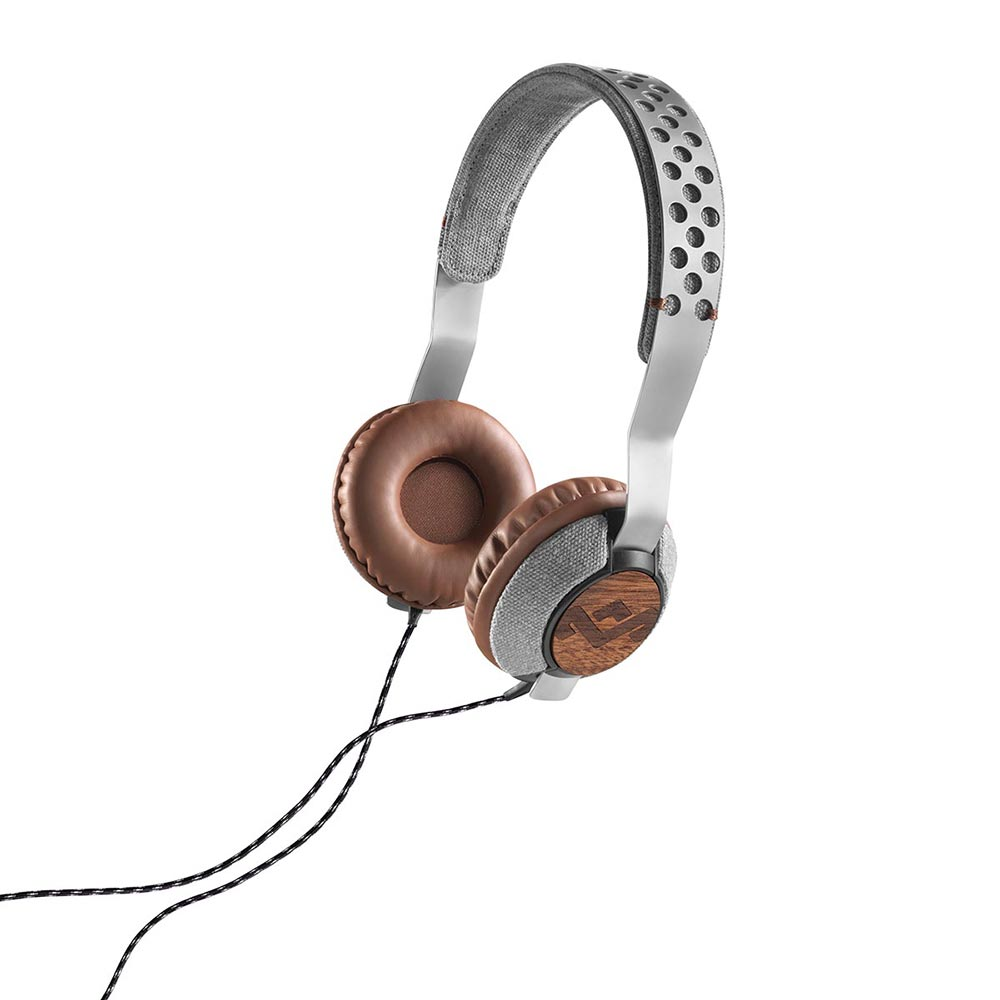 Auriculares House Of Marley Liberate Saddle EM-JH073-SD