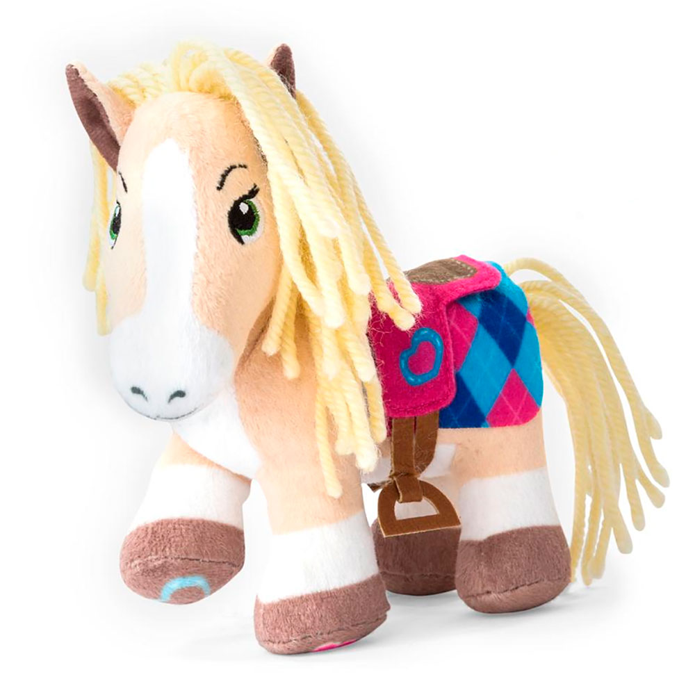 Juguete Spin Master 90302 Furry Fashions Palomino Pony