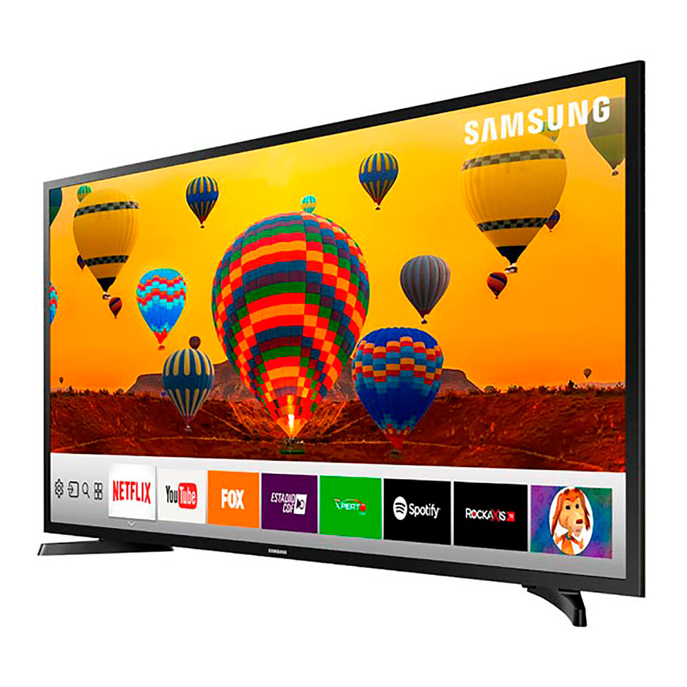 "LED 32"" UN32J4290 SMART HD SAMSUNG"