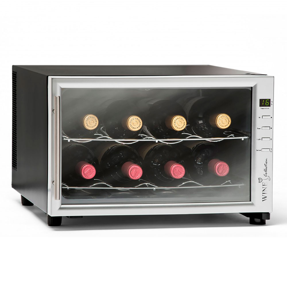 Conservadora de Vino Cava 8 Botellas Wine Collection WC-08