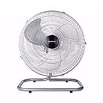 "VENTILADOR TURBO 20"" PEABODY PE-VP150 GRIS"