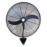 VENTILADOR DE PARED ATLAS VAT26PA 220W
