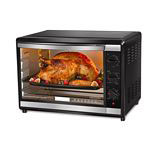 HORNO ELECTRICO BLACK & DECKER CTO200-AR