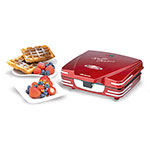 WAFFLE ARIETE 187 MAKER PARTY TIME