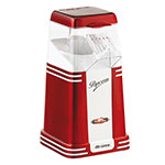 POP CORN MAKER ARIETE 2952 POPPER PARTY TIME
