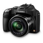 CAMARA POCKET PANASONIC DMC-FZ70PR
