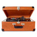 Reproductor de Vinilos Crosley CR6249A-TA Marron Café