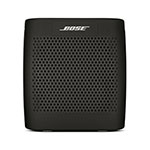 PARLANTE PORTATIL BOSE SOUNDLINK COLOR NEGRO