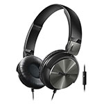 AURICULARES PHILIPS SHL3165BK/00 NEGRO