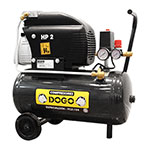 COMPRESOR DOGO DOG50330 2HP