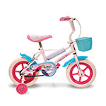 BICICLETA RODADO 12 MAGIC MAKERS FROZEN