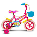 BICICLETA RODADO 12 NENA MAGIC MAKERS SOY LUNA