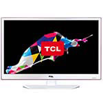 "TV LED 23"" TCL E4200 HD ROSA"