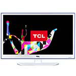 "TV LED 23"" TCL E4200 HD AZUL"