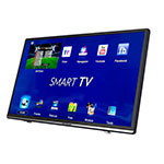 "TV LED SMART 24"" KEN BROWN KB-24-2250-SMART FULL HD WIFI INTEGRADO"