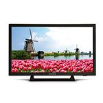"TV LED 24"" HD HITACHI CDH-LE24FD16"