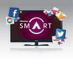 "SMART TV LED 32"" HISENSE HLE3213RT"